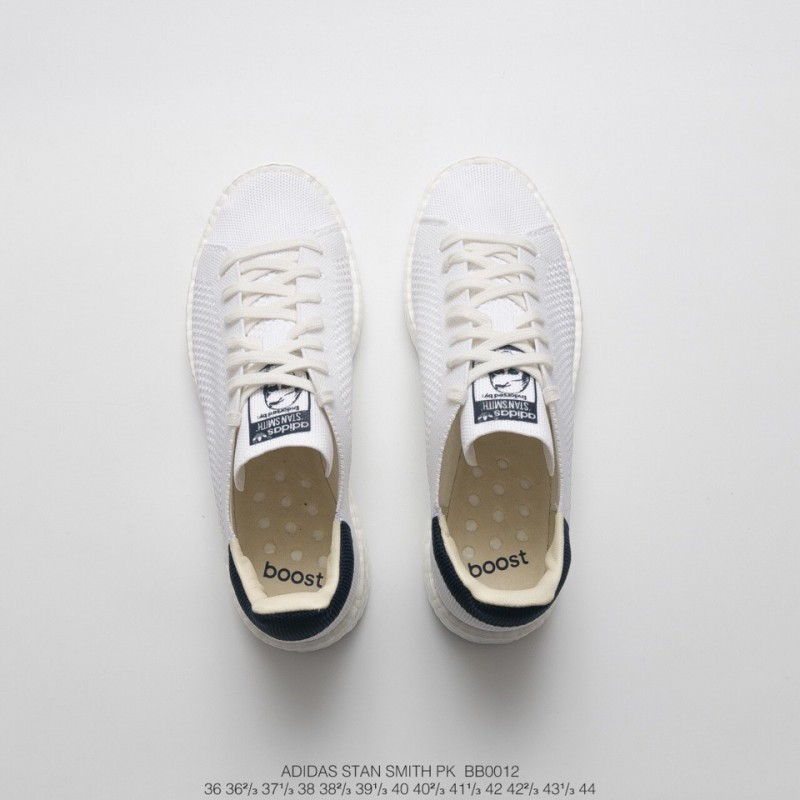 Adidas Stan Smith Boost Shoes,Adidas Stan Smith Boost,BB0012 Ultra Boost Adidas Smith boost Ultra Boost Knitting face summer br