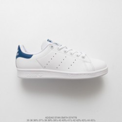 S74778 FSR Value For Money Adidas Stan Smith Collection Classic Skate Shoes