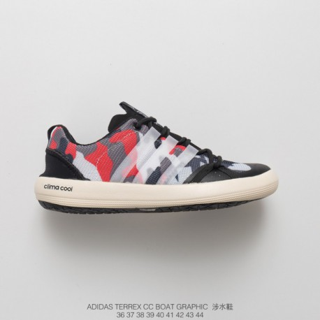 buy popular 9e954 30e40 Adidas Summer Golf Shoes,Adidas Summer Deck Shoes,Spring and summer Adidas  Climacool Boat Lace Graphic fruit wading shoes