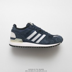 B24839 Retro Restock Classic Adidas Originals ZX750 Vintage Casual All-Match sports jogging shoes