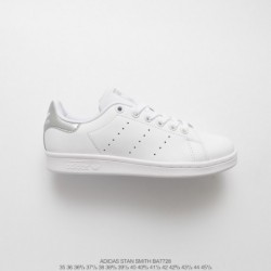 Ba7728 FSR Value For Money Adidas Stan Smith Collection Classic Skate Shoes