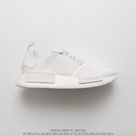 new arrivals cc240 b4b4e Adidas Originals Nmd_r1 In White Ba7245,Adidas Nmd R1 Pk Japan Boost  Black,BA7245 Ultra Boost Adidas NMD R1 original box Origin
