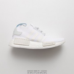 Cq2040 Ultra Boost Adidas NMD -r1 Quality Inspection This Original Import Boost Origin