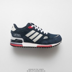 V20873 Retro Restock Classic Adidas Originals ZX750 Vintage Casual All-Match sports jogging shoes