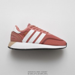 Aq0267 FSR 18ss Season Adidas N-5923 Spring And Summer Breathable Small Iniki Inikey Vintage Trainers Shoes