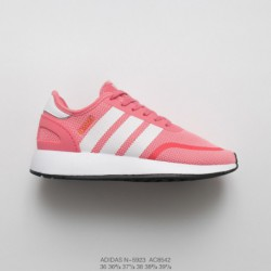 AC8542 FSR 18ss Season Adidas N-5923 Spring And Summer Breathable Small Iniki Inikey Vintage Trainers Shoes