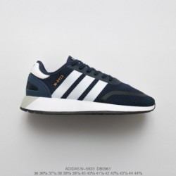 DB0961 FSR 18ss Season Adidas N-5923 Spring And Summer Breathable Small Iniki Inikey Vintage Trainers Shoes