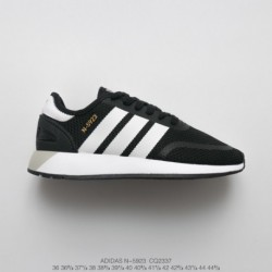 Cq2337 FSR 18ss Season Adidas N-5923 Spring And Summer Breathable Small Iniki Inikey Vintage Trainers Shoes