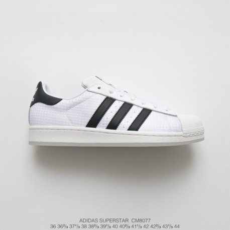 4a1d4006ce Adidas Originals Superstar Shoes White Black White,Adidas Originals  Superstar Shell Toe Trainers In White And Black,CM8077 FSR
