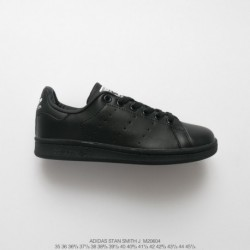 M20604 FSR Value For Money Adidas Stan Smith Collection Classic Skate Shoes