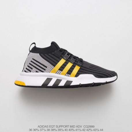 best website 7cc93 1ec08 Adidas Eqt Men's Black,Adidas Eqt Men's White,CQ2999 Adidas EQT Supreme  PORT MID Adidas V S Men's Classic Shoes