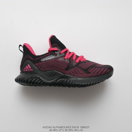 cbe779a77 New Sale DB6207 Premium Alpha Three Generations Adidas Alphabounce Hpc Ams  3m Underply Visible Outside Alpha 330 Small