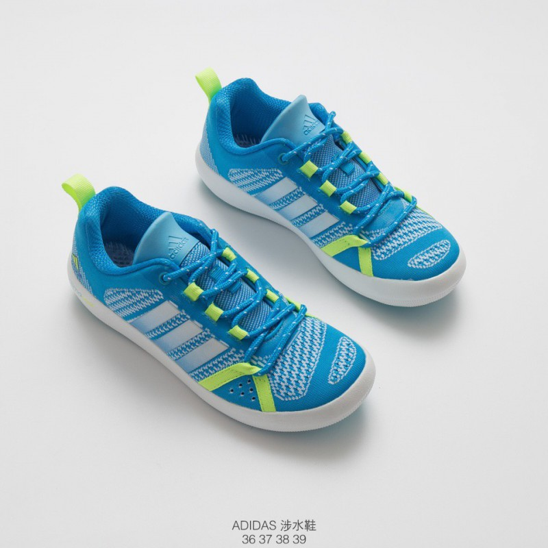 7dd80452552b Adidas Cc Boat Shoes Kids Spring And Summer. Adidas New Mens Climacool Boat  Lace ...
