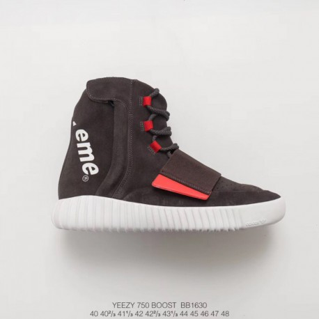 new arrival 94f72 2c643 Adidas Fake Yeezy Boost 750 Replica,Adidas Fake Yeezy 750 Replica,BB1630  Ultra Boost FSR Supreme x Adidas Fake Yeezy 750 Fake Yeezy High Street Col