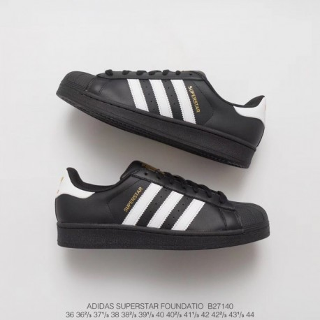 B27140 the strongest adidassuperstar black and white stan smith