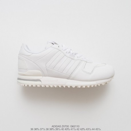 8e6458dc7b8b6 New Sale G62110 FSR UNISEX Adidas ZX700 Leather Upper Vintage Trainers Shoes