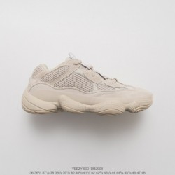 DB2908 G5 UNISEX Premium Kanye West X Adidas Yeezy 500 Vintage Dad Sneaker All-Match jogging shoes
