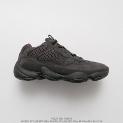 F36640 G5 UNISEX Premium Kanye West X Adidas Yeezy 500 Vintage Dad Sneaker All-Match jogging shoes