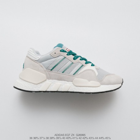 04420309a New Sale G26995 Fall Deadstock UNISEX FSR Adidas Originals EQT ZX Boost  Deadstock Hybrid Vintage All-Match