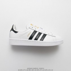 Cq2074 aliexpress entity for adidas/ adidas campus super soft upper casual skate shoes