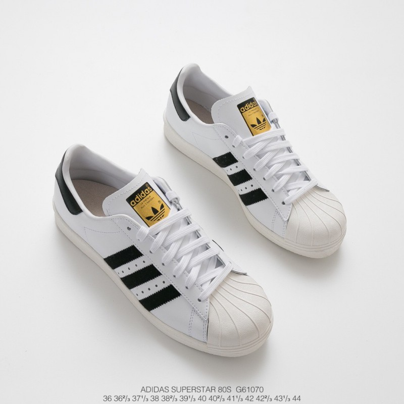 Buy AVOCADO Adidas Superstar 80s Khaki Superstar 80
