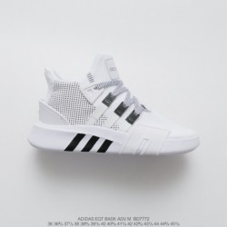 Bd7772 FSR UNISEX Last The Same Style Champion Crossover Adidas EQT Bask Adidas V Perfect Cleaning Degree Topline Shoes Qc Chec