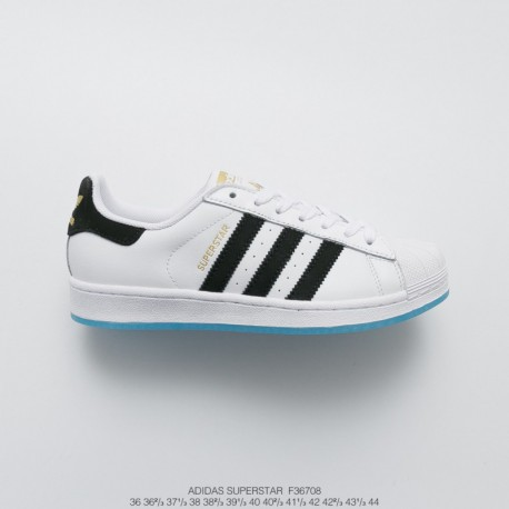 new product 78583 46402 New Sale F36708 original sole mixed level splicing upper pattern superstar  anniversary limited edition adidas superstar shell head