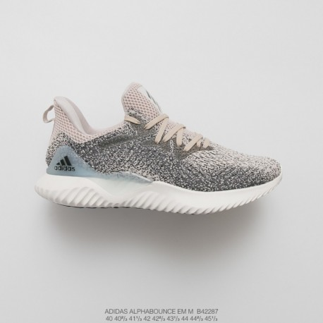 307a06d8a4bb3 New Sale B42287 Premium Alpha III Official Adidas Alphabounce Hpc Ams 3m  Underply Visible Outside Alpha 330 Small