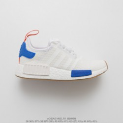 Bb9498 VS UNISEX Adidas NMD-R1 ultra boost outsole