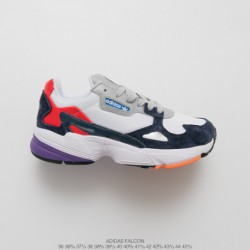 Adidas-Millenium-Falcon-Shoes-FSR-Dad-Sneaker-New-Adidas-Falcon-W-Falcon-Collection-Vintage-All-match-Dad-Sneaker-Jogging-Shoes