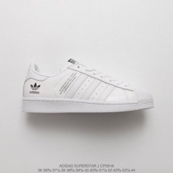 Cp0916 FSR Military Brand NEIGHBORHOOD X Adidas Originals Superstar Classic Shell Head Skate Shoes