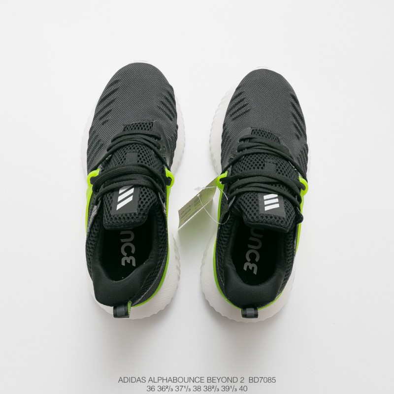 0fe4710f87216 ... Bd7085 Premium Alpha III Official Adidas Alphabounce Hpc Ams 3m  Underply Visible Outside Alpha 330 Small ...
