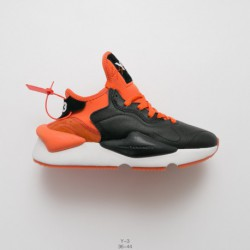 Adidas-Y3-Qasa-Price-Multi-layer-combination-OUTSOLE-Lightweight-not-stepping-on-Comfortable-Feeling-Leather-Upper