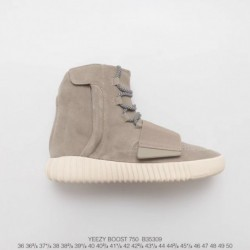 B35309 Hard Goods Adidas Yeezy 750 Boost Original Xuan Original Sole BASF Difference Market A Cut Strip Story Factory Outlet Co