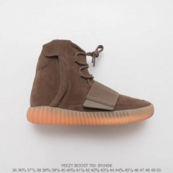 By2456 Hard Goods Adidas Yeezy 750 Boost Original Xuan Original Sole BASF Difference Market A Cut Strip Story Factory Outlet Co