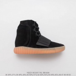 Bb1839 Hard Goods Adidas Yeezy 750 Boost Original Xuan Original Sole BASF Difference Market A Cut Strip Story Factory Outlet Co