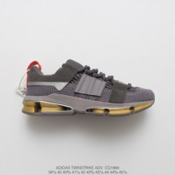 Cq1866 Classic Remaster Adidas Consortium Twinstrike Adidas V A3 Outsole Collection Deconstruction Vintage Jogging Sneaker Smok