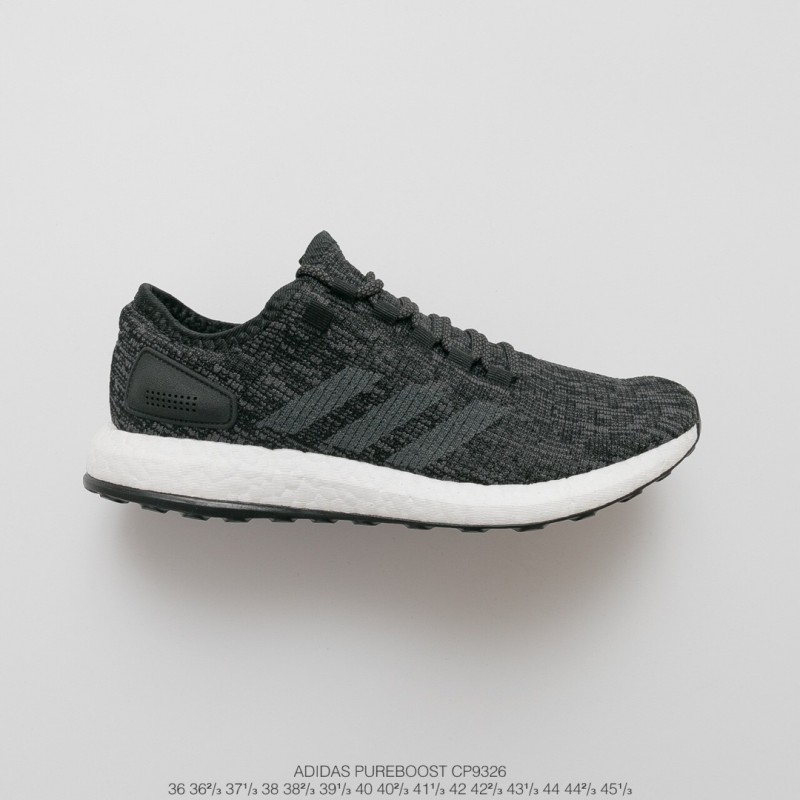 83e2455fa Cp9326 poisoning adidas pure boost ltd flyknit pure ultra boost midsole  collection jogging shoes ...