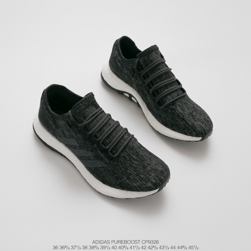 f5981634b05f2 ... Cp9326 poisoning adidas pure boost ltd flyknit pure ultra boost midsole  collection jogging shoes ...