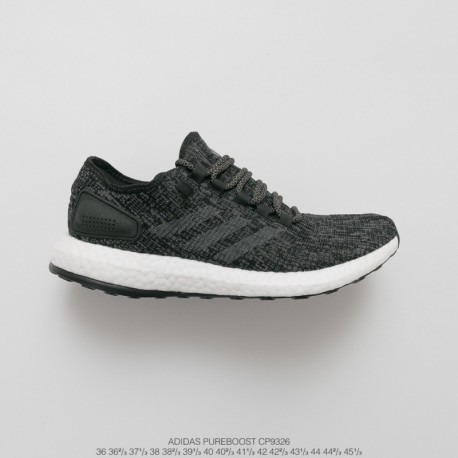 new styles 32ab8 18698 Men's Adidas Pureboost,CP9326 Ultra Boost UNISEX Adidas Pure BOOST LTD  Flyknit Pure Ultra Boost Midsole Collection Jogging Shoe