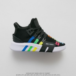 Cq2957 FSR UNISEX Last The Same Style Champion Crossover Adidas EQT Bask Adidas V Perfect Cleaning Degree Topline Shoes Qc Chec
