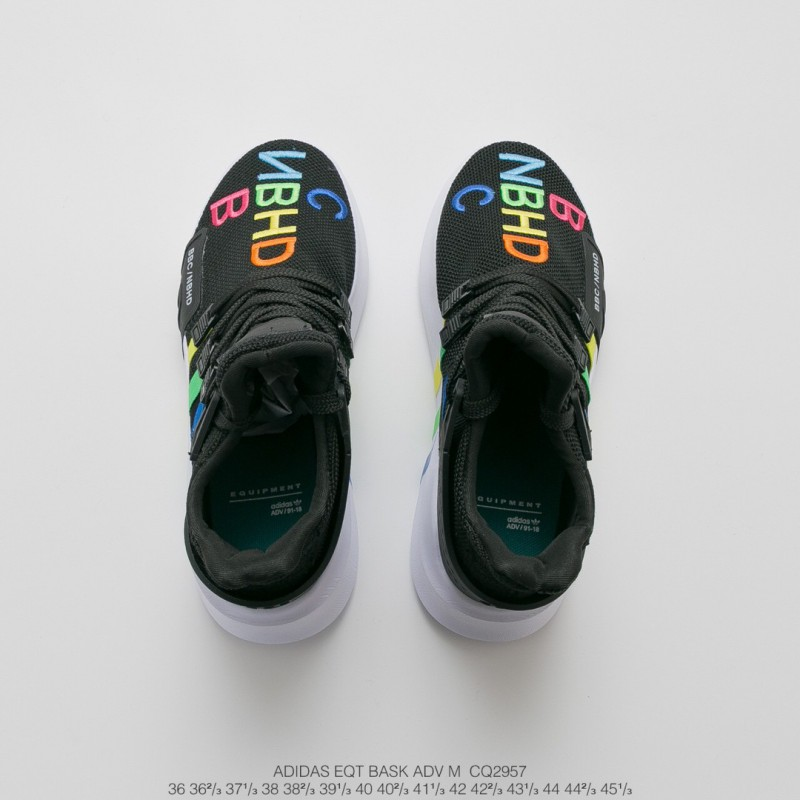 28f545a2a0977 ... Cq2957 FSR UNISEX Last The Same Style Champion Crossover Adidas EQT  Bask Adidas V Perfect Cleaning ...