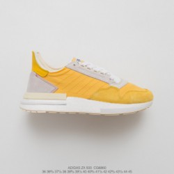 Absolute Vintage X Adidas Original Ultra Boost OG EQT ZX500 Collection From The Street Research Institute General Release's Ine