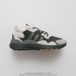 Adidas-Nite-Jogger-Brown-CG6018-UNISEX-Ultra-Boost-running-star-in-the-dark-adidas-Originals-2019-Nite-Jogger-Boost-dark-jogger