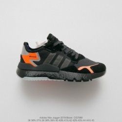 Cg7088 Running Stars In The Dark Adidas Originals 2019 Nite Jogger Boost Dark Joggers Collection Ultra Boost High-Volume Athlei