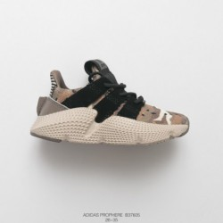 Bd7589 adidas originals prophere hedgehog sets flyknit all-match jogging shoes .