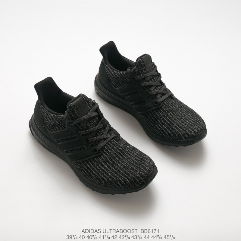 6279d0228e08a ... Bb6171 adidas ultra boost 4.0 ultra boost material jogging shoes  collection black warrior ...