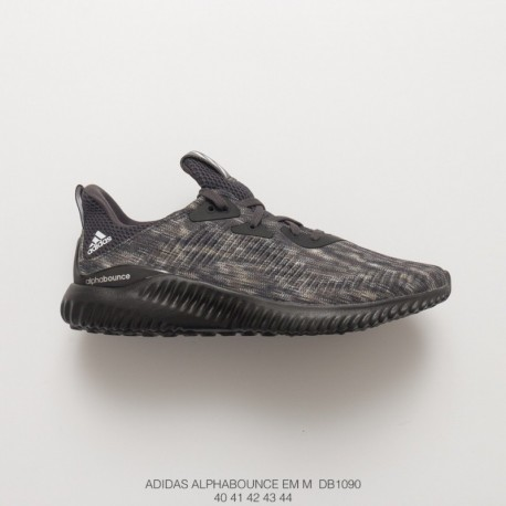 DB1090 Adidas Alphabounce Hpc Ams 3m Underply Visible Outside Alpha