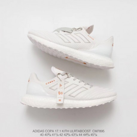 61c5e77b6 New Sale Cm7895 cross-border football tide shoes adidas copa 17.1boost will  once again enter the
