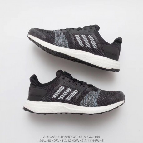 bddd12294091f3 New Sale Cq2144 ultra boost adidas ultra boost st mystery breeze collection  knitting ultra boost jogging shoes off